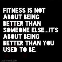 MyBestBadi: Fitness Inspiration #Fitspo