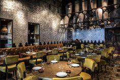 "awesome مطعم  ""كويا دبي"" ..للباحثين عن المذاق الفريد"