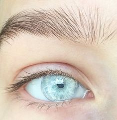 Image about beautiful in my lullaby;🐷🐳 by be inspired♡ - Augen - Beautiful Eyes Color, Pretty Eyes, Cool Eyes, Aesthetic Eyes, Blue Aesthetic, Rare Eyes, Eye Photography, Street Photography, Maquillage Halloween
