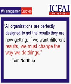 Management Quotes Management Is An Integral Part Of Every Business#management .