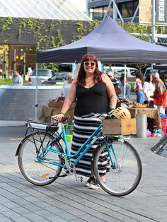 Auckland Bike Style