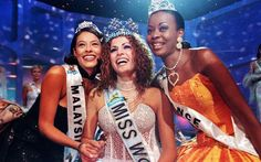 'Brave Miss World' Movie Review
