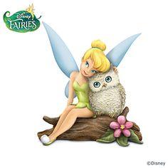 Light Up Tinkerbell Tree Topper Disney S Most Enchanting