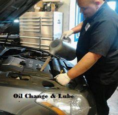 oil change coupon katy tx