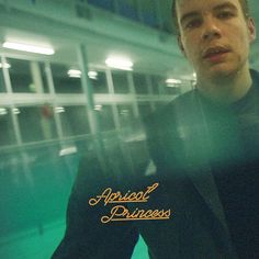 """""""apricot princess"""" is the second studio album released by singer – songwriter rex orange county. this album treads on subjects such as love, loss, acceptance and the values and Orange County, Cool Album Covers, Music Album Covers, Music Albums, Cover Songs, Music Books, Bedroom Wall Collage, Photo Wall Collage, Picture Wall"""