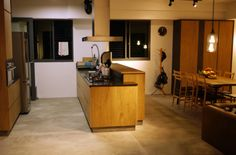 Nice Kitchen Cabinet Design!! visit https://www.renotalk.com for more detail