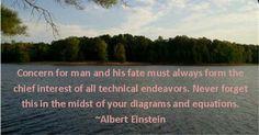 Einstein was cool.