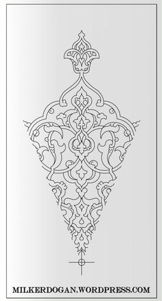 Explore inspirational, rare and mystical Rumi quotes. Here are the 100 greatest Rumi quotations on love, transformation, existence and the universe. Stencil Patterns, Stencil Designs, Pattern Art, Embroidery Patterns, Pattern Design, Islamic Motifs, Islamic Art Pattern, Arabic Pattern, Tattoos Motive