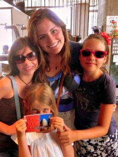 Travel the World as an Au Pair | Nomad Wallet