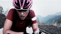 Women's Classic Cycling Jersey