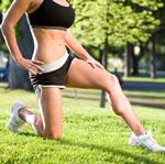 3 workouts to strengthen your knees. NEED to start doing these, my knees have been killing me!