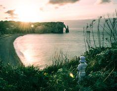 c'est quand même beau la normandie by les photos du seb on 500px Photos Du, Mountains, Nature, Travel, Normandie, Beauty, Naturaleza, Viajes, Destinations