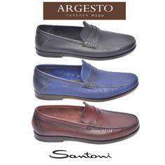 #Новая_коллекция #SANTONI #весна_лето_2015 emoji️в #Аргесто Ждем Вас в гости #santonishoes #shoes #fashion #tagforlike #moscow #italy #brand #luxury #follow #argesto