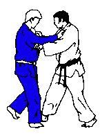 O Goshi (Large Hip Throw) Technique