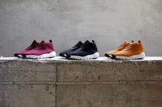 37a8c865ac865 Nike Air Footscape Desert Chukka Woven Collection  Nike has added to the  Air Footscape family with the addition of the new Desert Chukka Woven.  Featuring a ...