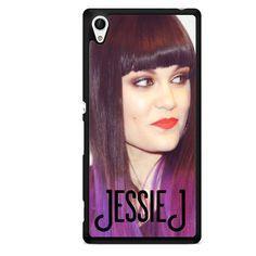 Jessie J TATUM-5864 Sony Phonecase Cover For Xperia Z1, Xperia Z2, Xperia Z3, Xperia Z4, Xperia Z5