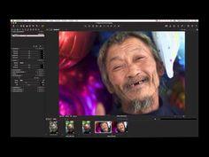 Capture One Pro 8 Webinar   Fine Tuning Colour - YouTube