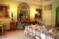 https://flic.kr/p/NEazZT | Dining at Hinton Ampner |  Situated within the civil parish of Bramdean and Hinton Ampner, near Alresford, Hampshire. You will find Hinton Ampner, a modest stately home with gardens.  The garden was created by Ralph Stawell Dutton (1898–1985), the 8th and last Baron Sherborne, starting in 1930, making this a modern 20th-century garden. The property is now more noted for its garden than the house. Previously, the parkland came directly up to the house, which was…