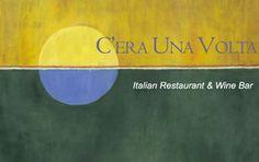 C'era Una Volta (1332 Park Street, Ste D)  Best Italian Restaurant -- Alameda Magazine's Best of Alameda 2012