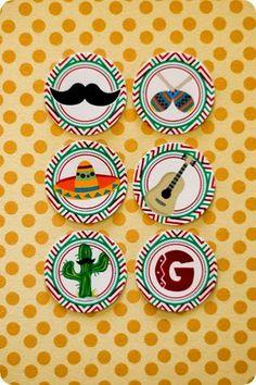 c9965deaef3ab Festa Pronta – Festa Mexicana - Tuty - Arte   Mimos www.tuty.com.br Que  tal… Mais