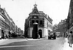 Gaffelstraat Rotterdam (jaartal: 1950 tot 1960) - Foto's SERC