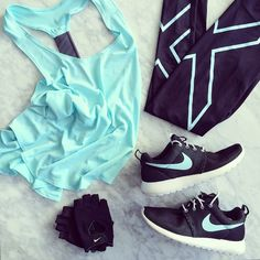 What's you prefect workout #style?