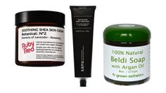 Make summer skin prep more pampering with this round up of gentle natural skin care. There's a soap that acts like a deeply moisturising body mask, an exfoliator with finely milled bamboo that is a gentler way to get smoother skin and more. Body Mask, Summer Skin, Summer Beauty, Sunscreen, Natural Skin Care, Bamboo, Soap, Organic, Bottle