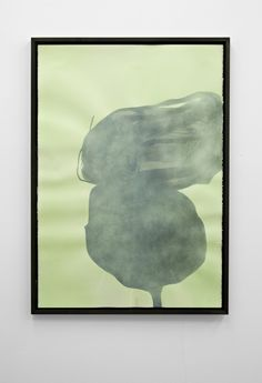 Lucy Coggle: Green-Eva Hesse http://www.looklateral.com/en/artist/lucy-coggle/