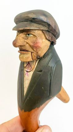 Wal, Hand Carved, Carving, Nutcrackers, Antiquities, Wood Carvings, Sculptures, Printmaking, Wood Carving
