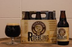 Roebling Imperial Robust Porter Stout is what it's about!!