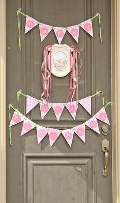 Princess Safari Birthday Party Ideas | Photo 2 of 77 | Catch My Party