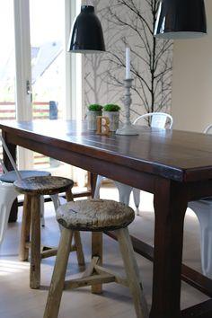 Herlege krakker Dining Table, Furniture, Design, Home Decor, Asylum, Table, Dining Room Table, Dinning Table Set, Home Furnishings