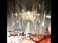 Levitii Sunt Fiul Tau  Te Iubesc Si ti Cant Din Toata Inima