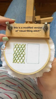 Hand Embroidery Patterns Flowers, Hand Embroidery Stitches, Crewel Embroidery, Hand Stitching, Diy Wall Art, Diy Wall Decor, Diy Fashion, Diy Gifts, Needlework