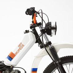 1977 Mopeds Camino