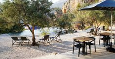 Enjoy a gastronomic experience at our Lounge Bar and Restaurant with stunning views to Guadalest Valley Restaurant Lounge, Slow Food, Patio, Bar, Outdoor Decor, Home Decor, Decoration Home, Room Decor, Home Interior Design