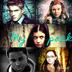 One of my edits hope you like it! If you want to re pin pls give credit! Love  Wolfblood4evr! Xoxo :)