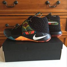 bb50da0940f 43 Best Nike Kyrie 2 images in 2017 | Basketball shoes, Nike shoes ...