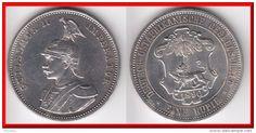 Monedas & Billetes > Monedas > Alemania > [ 9] Colonias - Delcampe.net