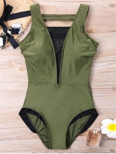 GET $50 NOW | Join RoseGal: Get YOUR $50 NOW!https://m.rosegal.com/one-pieces/plunging-neckline-cut-out-one-piece-swimwear-1790362.html?seid=11536710rg1790362