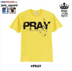 Relax and PRAY!!! For more designs, LIKE us on FB: www.facebook.com/jamsapparel FOLLOW US on Instagram: @jams_apparel For orders: Sms/Viber: 0916-649-2986 We are very generous for discounts. All items are with FREEBIES. ❤ GOD BLESS US ALL.