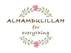 30 best alhamdulillah images alhamdulillah islam