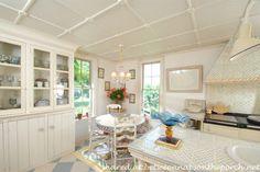 Kitchen in MacKenzie-Childs Estate