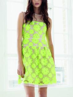 @Karen Jacot Millen #fashion #SS14 #regentstreet
