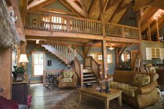 a frame house plans | FREE HOME PLANS - SMALL TIMBER FRAME HOUSE PLANS