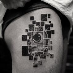 #Tattoo by @balazsbercsenyi #⃣