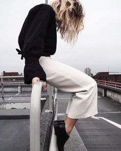 Culottes style