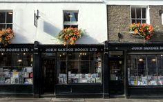 amandaonwriting:   John Sandoe Books, 10...