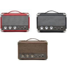 GPO Retro Mini Westwood Bluetooth Speaker