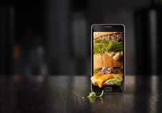 McDonald's Mobile App on Behance